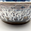 Thumbnail: Stunning Black Bowl with Blue Rim - only 1 available