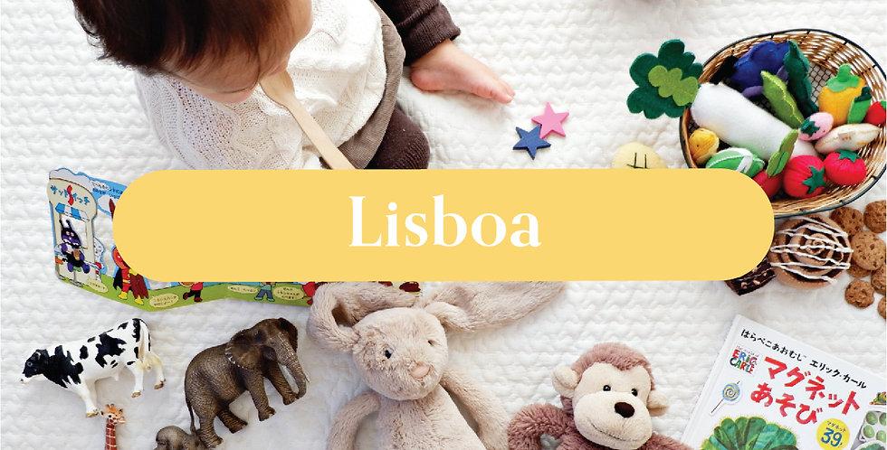 Formação Pedagogia Waldorf - outra forma de educar - Lisboa