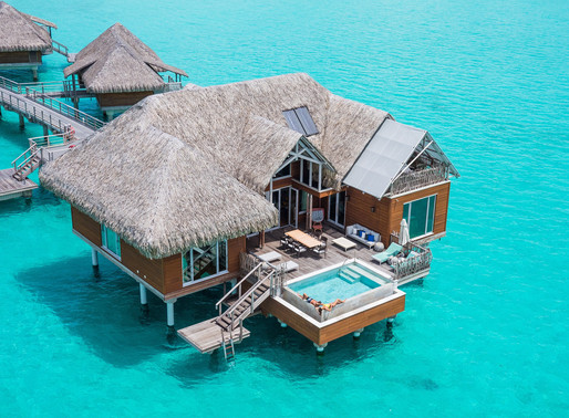 Polinésia Francesa: viaje até à ilha dos seus sonhos