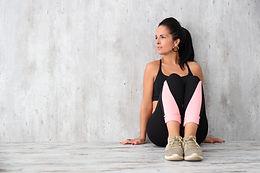Difícil fazer exercício físico ?