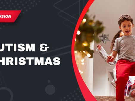 Christmas and Autism training anyone?