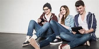 Teenagers - Love em!