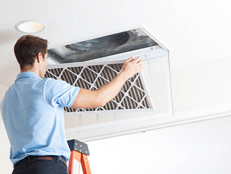 Things to Consider Before Hiring a Dryer Vent Cleaning Company