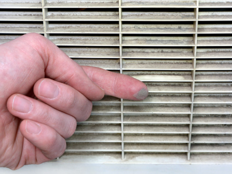 Common Reasons Why Your Dryer Vent Might Be Clogged