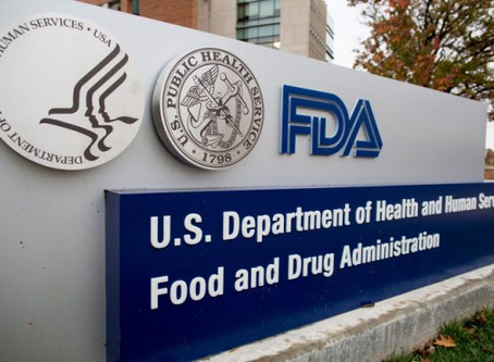 What is the FDA?: A Brief Introduction of the FDA