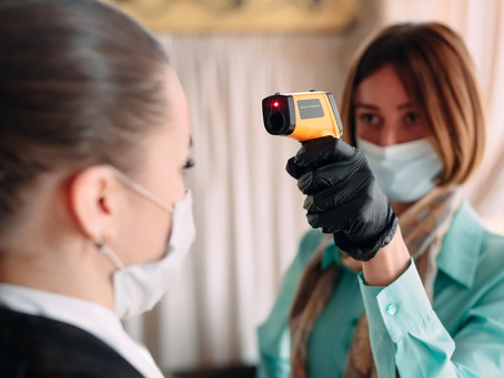 FDA Alerts Public about Improper Use of Thermal Imaging Devices