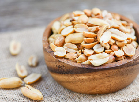Peanut Allergy for Children: FDA Approves First Drug for Treatment