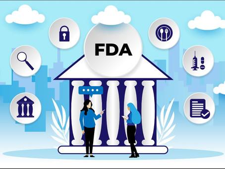 FDA CDRH Social Media: Twitter, Facebook, and LinkedIn