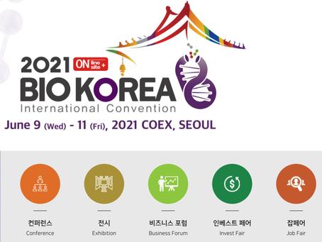 2021 BIO KOREA