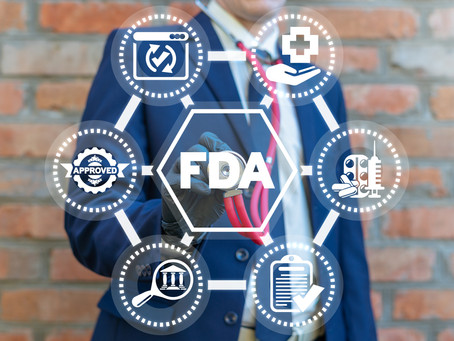 OTC Monograph Drug User Fee Program (OMUFA): Understanding FY 2021 User Fees Webinar