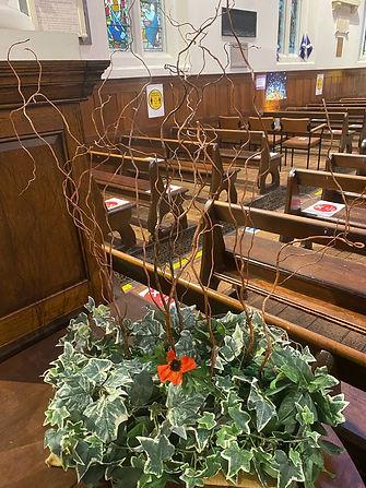 Remembrance flower arrangement.jpg