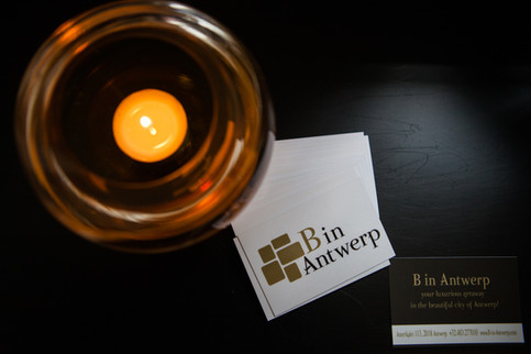 B in Antwerp - Boutique Hotel