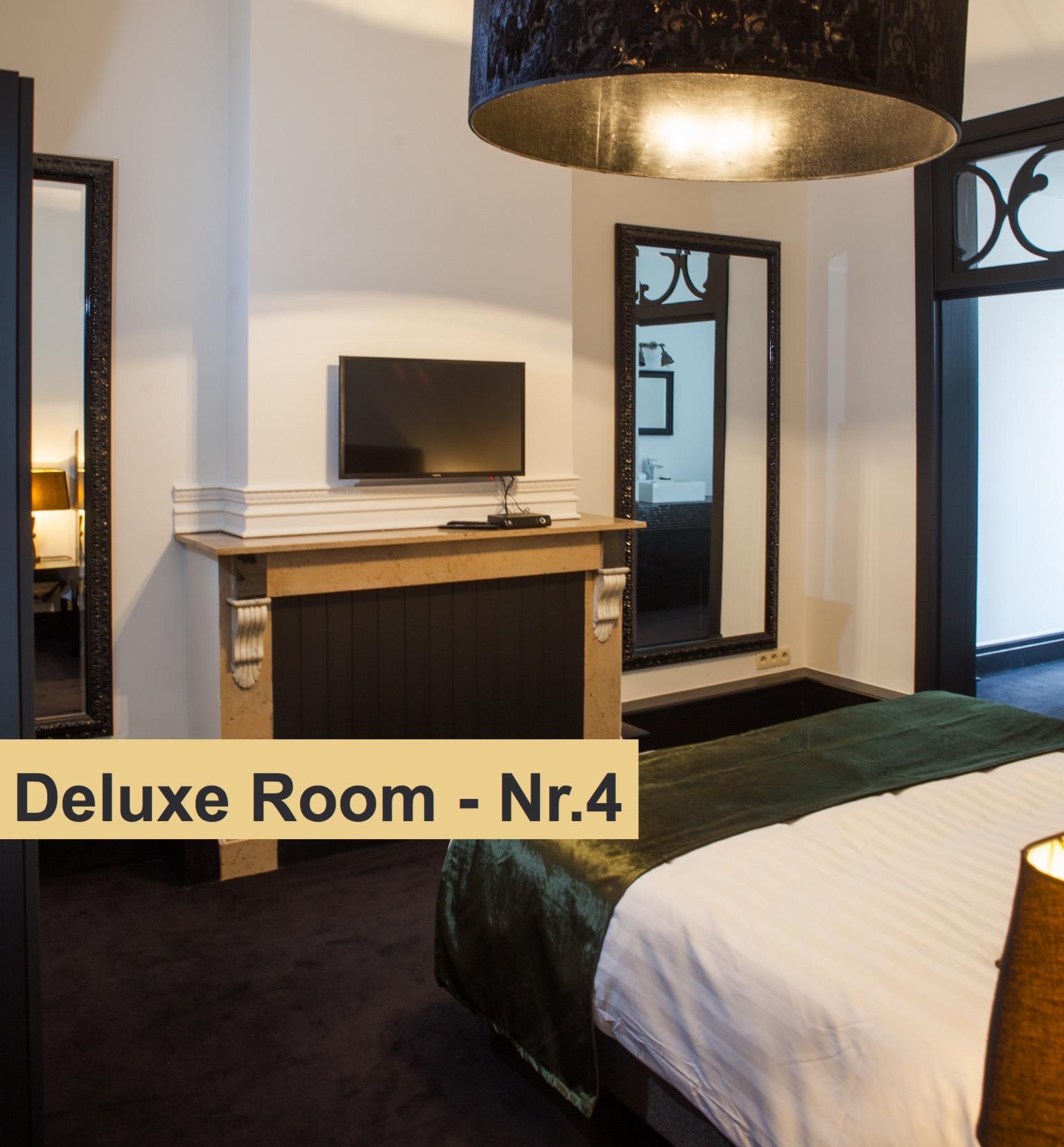 Deluxe Room - Nr.4