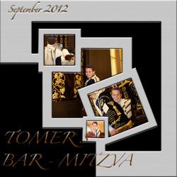 Bar-Mitzva Album