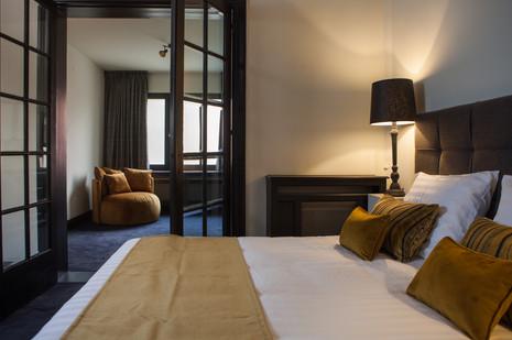 B in Antwerp - Room 3