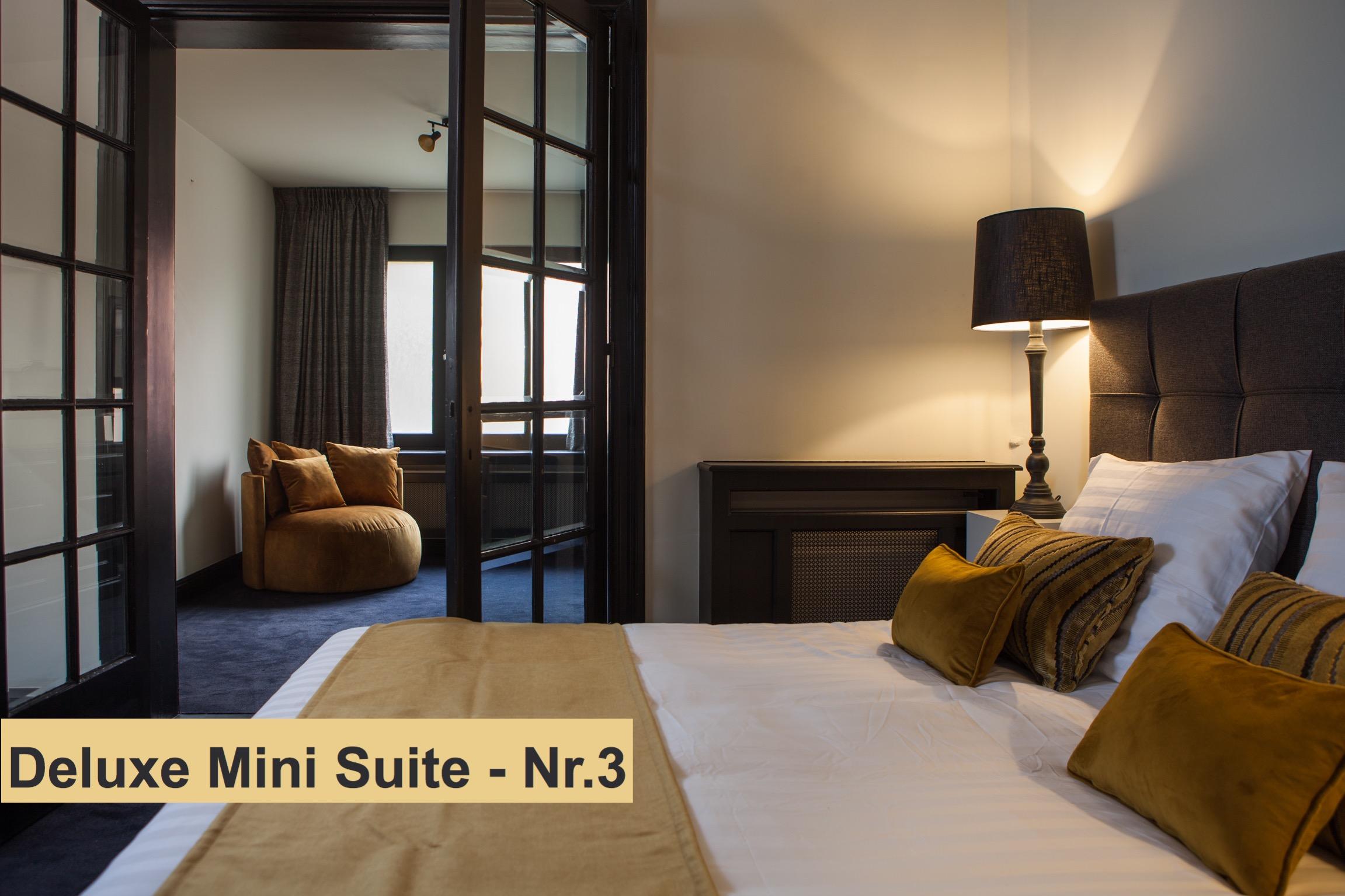 Deluxe Mini Suite - Nr