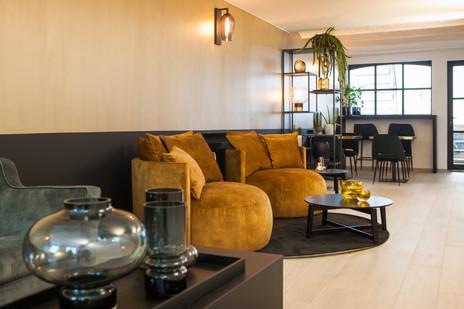 B in Antwerp - Lounge