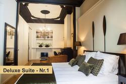 Deluxe Suite - Nr