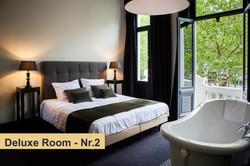 Deluxe Room - Nr 2