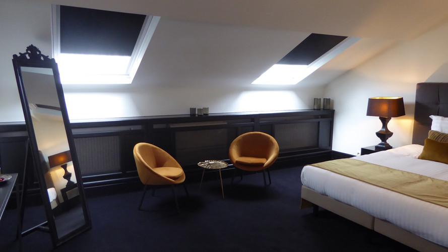 Deluxe Room - Nr.6