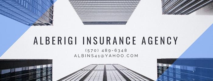 Alberigi Insurance Cover Photo