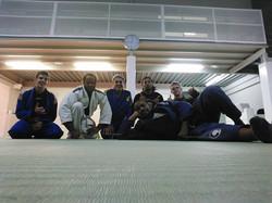 zr team training