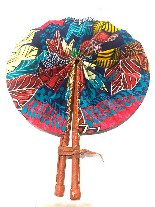 Tropical Love Fan
