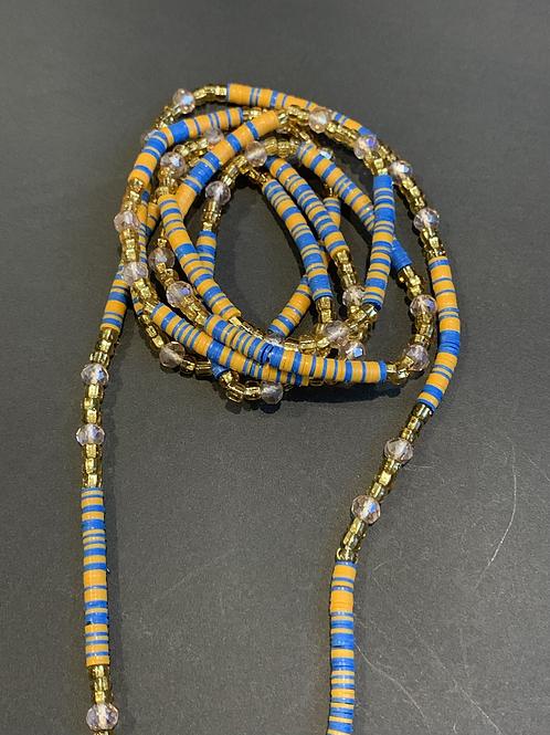 Mystery Kalimba Story Beads