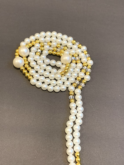 Perfectly Polished Beads +