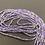 Thumbnail: Lavender Love Beads
