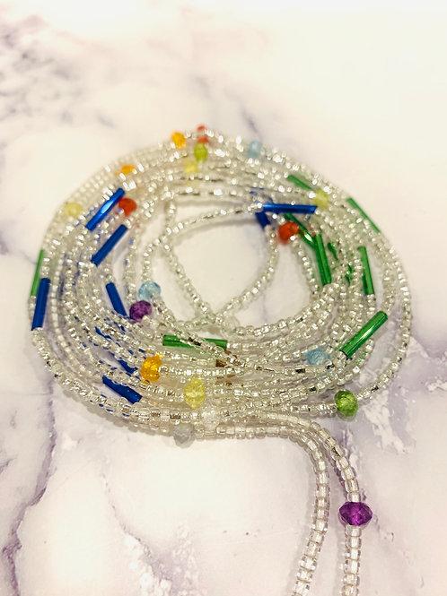 Sprinkles + Beads