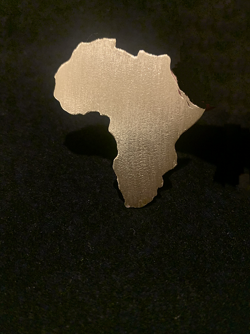 Mother Africa Ring (Ring Only)