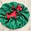 Thumbnail: Sensational Satin Reversible Bonnet (Multiple Colors)