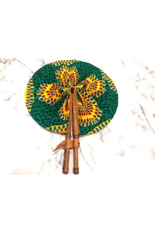 The Garden Fan