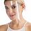 Thumbnail: Anti-Fog Anti-Splatter Full Face Shield -2pc Pack