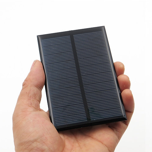 5V 200mA Solar Cells Battery Power Charger Module