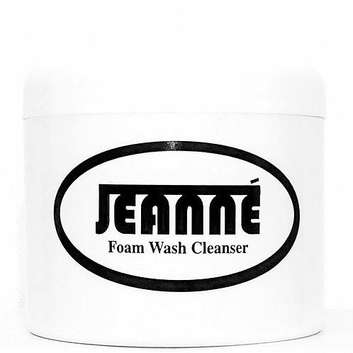 Foam Wash Cleanser
