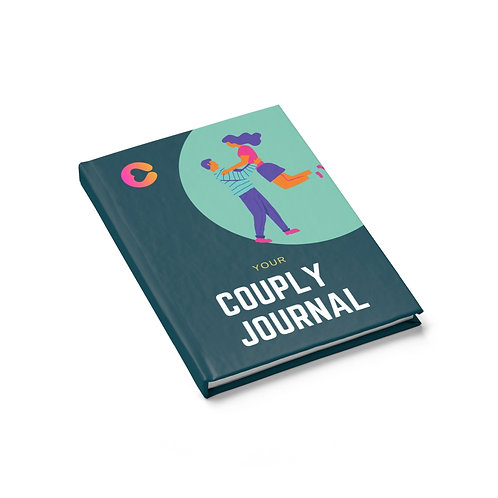 Your Couply Journal