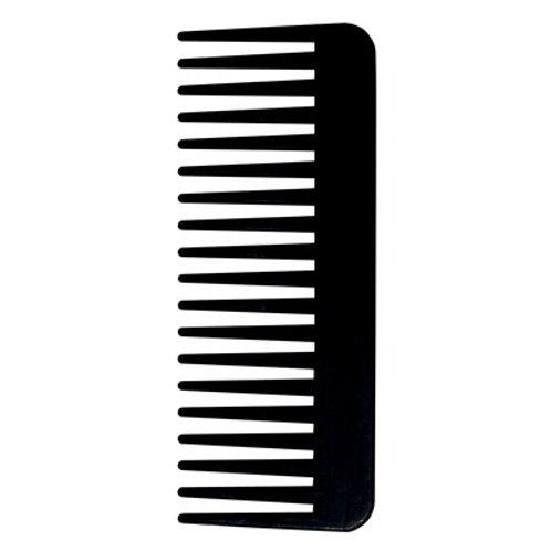 Fluff Carbon Comb