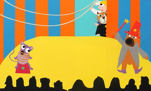Pierrick Bisinski déco dessin original chambre enfant woodykids galerie