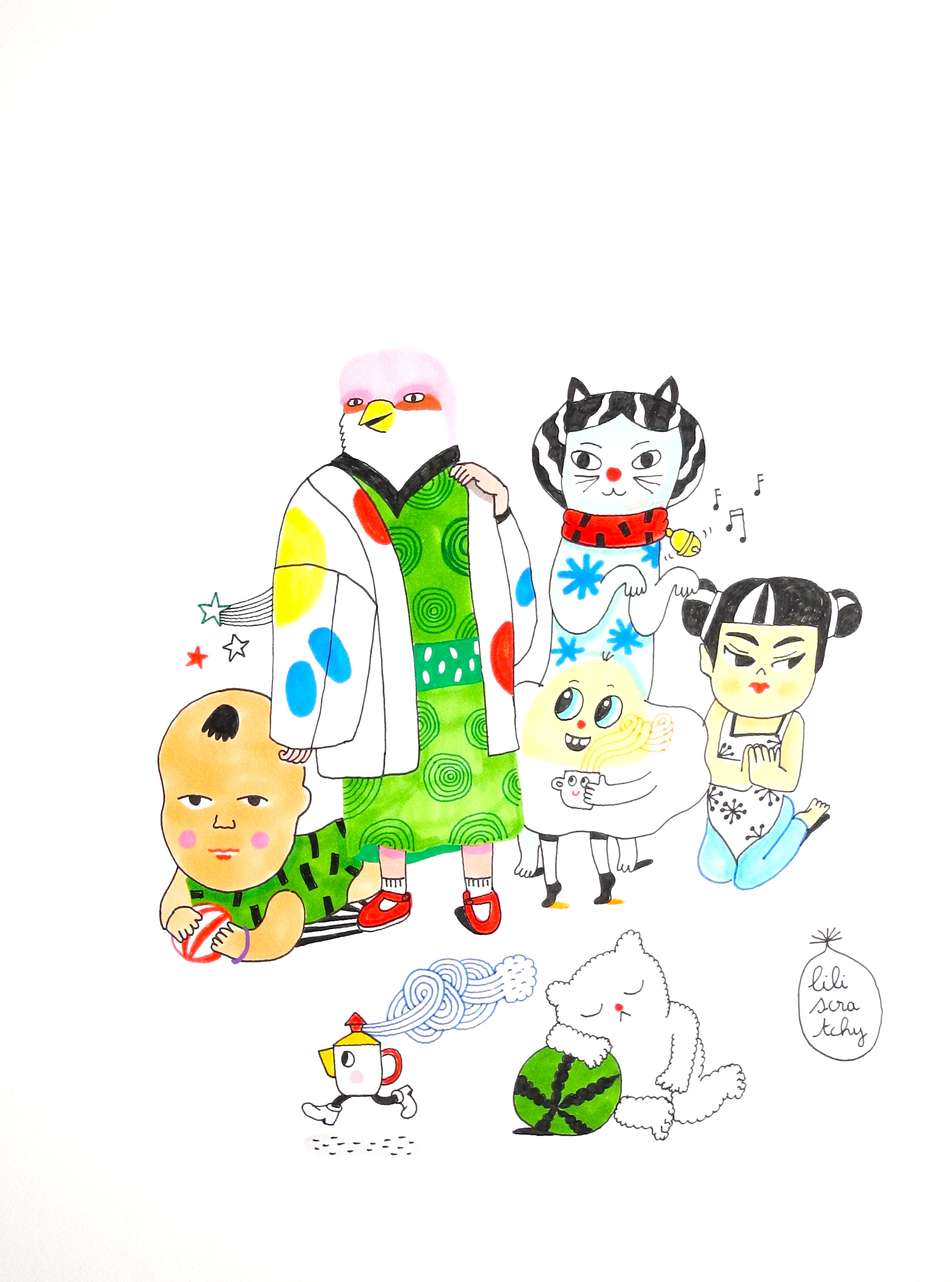 JAPANESE MOOD