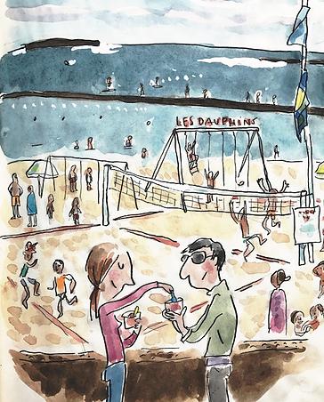 Soledad Bravi, dessins originaux à la vente, Woody Kids Galerie