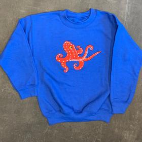 Octopus Sweat