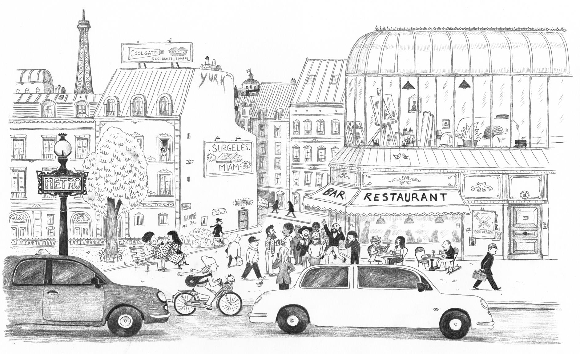 Chez Moi (page 3)