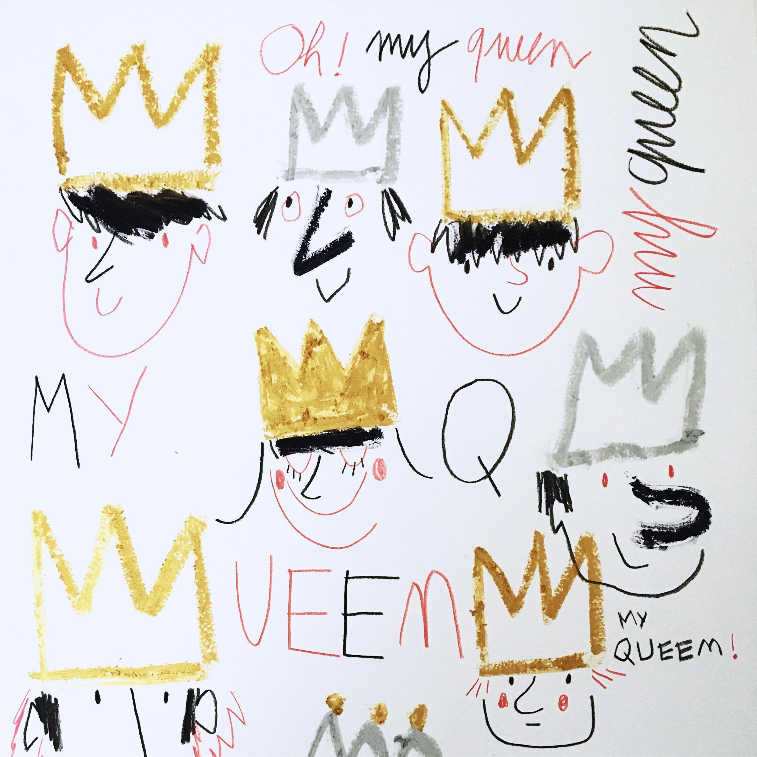 Oh! My Queen