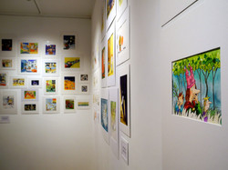Expo-Vente Woody kids galerie