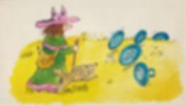 Pef, Gallimard, jeunesse, motordu, galerie, vente, originaux, dessins