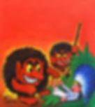woody kids alex sanders dessin original illustrateur jeunnesse