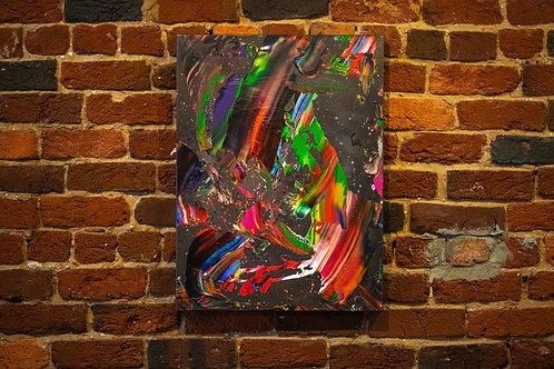 Shifting Abstraction