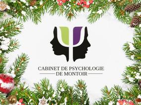 Fermeture du cabinet pendant les vacances de Noël. 24 déc. 2020 – 3 janv. 2021